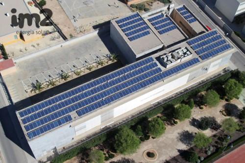 Parque solar Carlet 3 - IM2